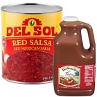 Salsa and Mexican Sauces