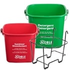 Sanitizing Pails