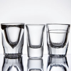 Shot / Whiskey Glasses