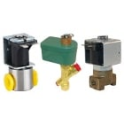 Water Solenoid Valves and Coils