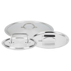 Stainless Steel Pot / Pan Covers