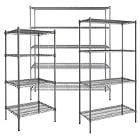 Steelton Metal Shelving