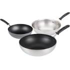 Stir Fry Pans