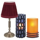 Table Lamps & Shades