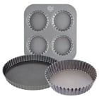 Quiche / Tart Pans and Molds