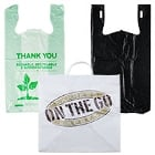 To-Go Bags and Take-Out Bags