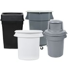 Trash Can and Recycling Bin Kits
