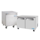 Undercounter and Worktop Refrigeration