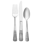 Master's Gauge by World Tableware Bayside Flatware 18/10