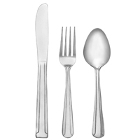 World Tableware Brandware Dominion Flatware 18/0