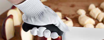 Types of Cut Resistant Gloves