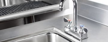 Commercial Faucet Buying Guide