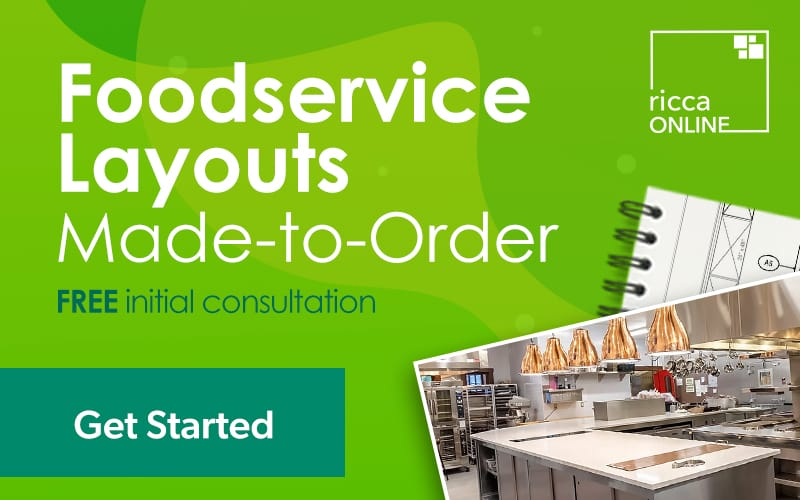 Foodservice Layouts Made-to-Order