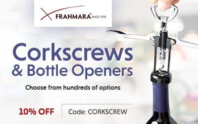Franmara Corkscrews