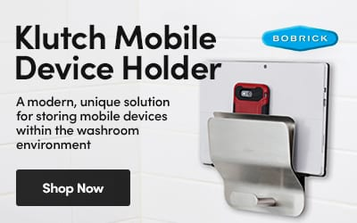 Klutch Mobile Device Holder