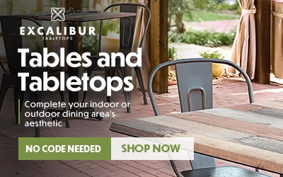 All Lancaster Table & Seating Excalibur Series Tables