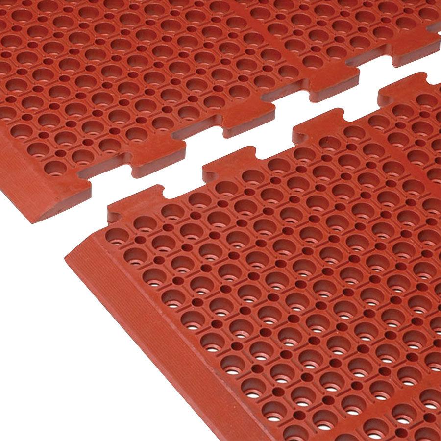 Cactus Mat 4420 Rewb Vip Duralok 3 2 Quot X 5 1 Quot Red End