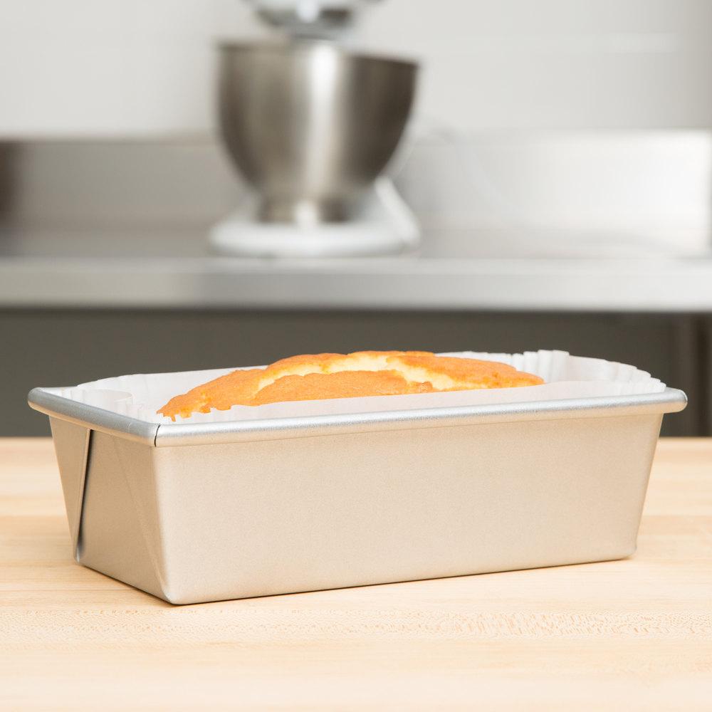 3 4 Lb Bread Loaf Pan 8 Quot X 4 Quot