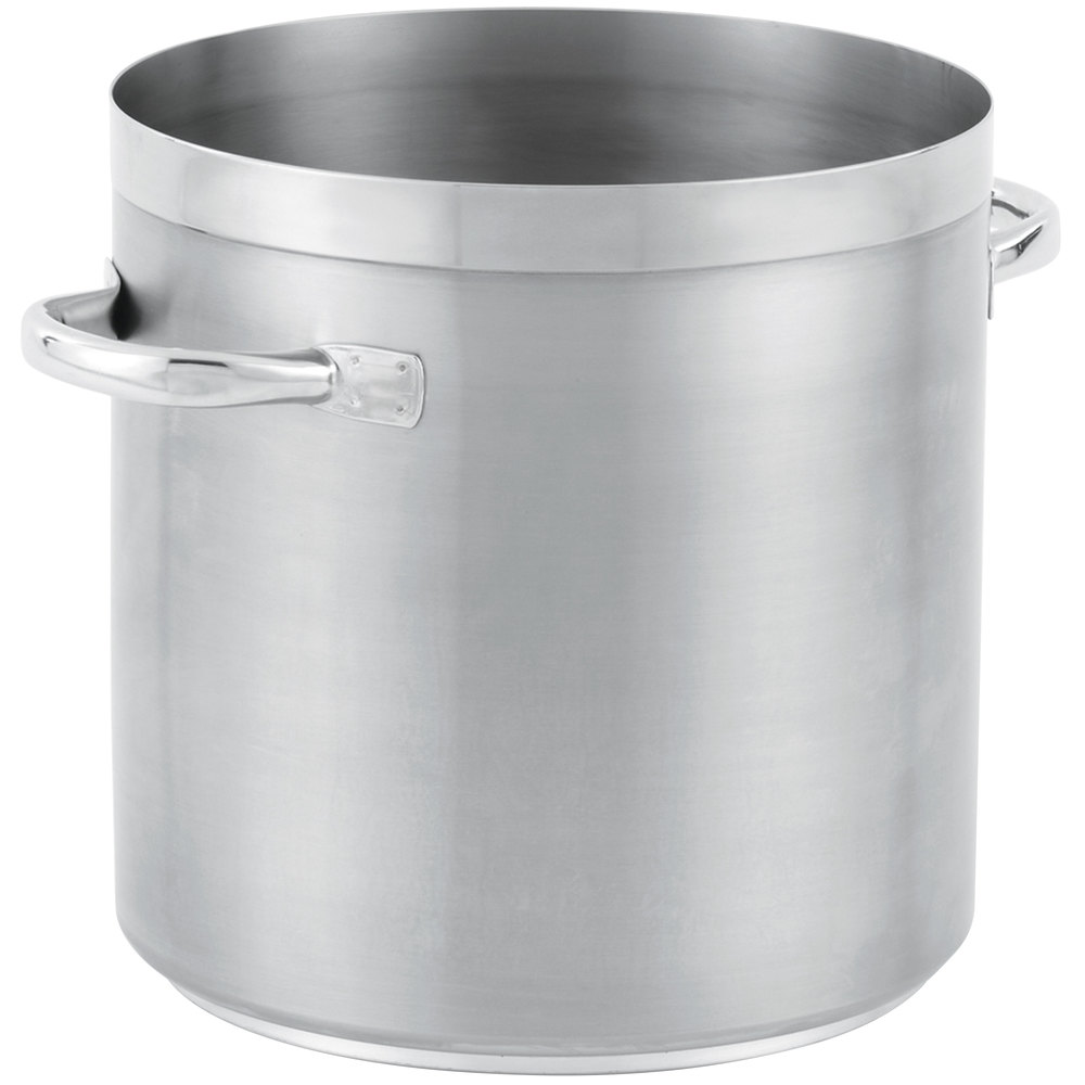 Vollrath 3109 Centurion 38 Qt. Stock Pot