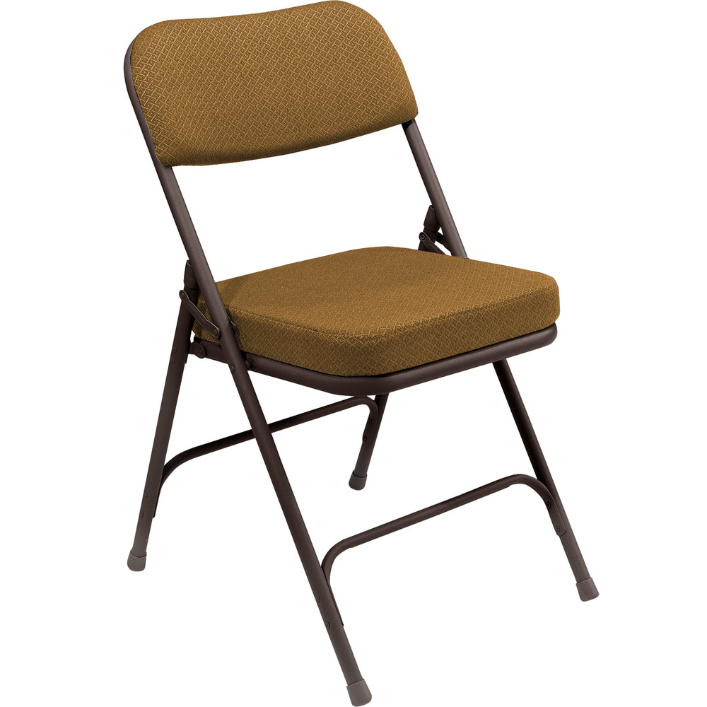 Beautiful Brown Metal Folding Chairs Main Picture Video For Inspiration