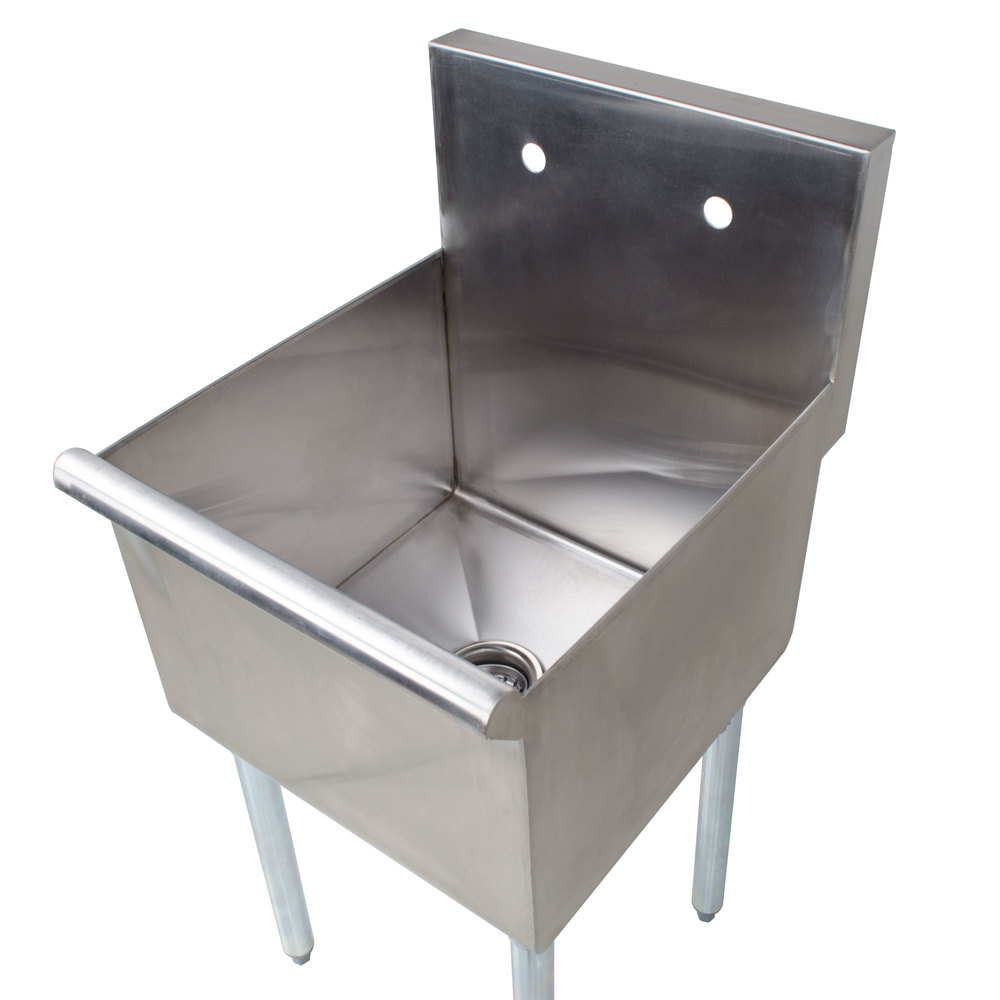 ... Stainless Steel Commercial Sink -18