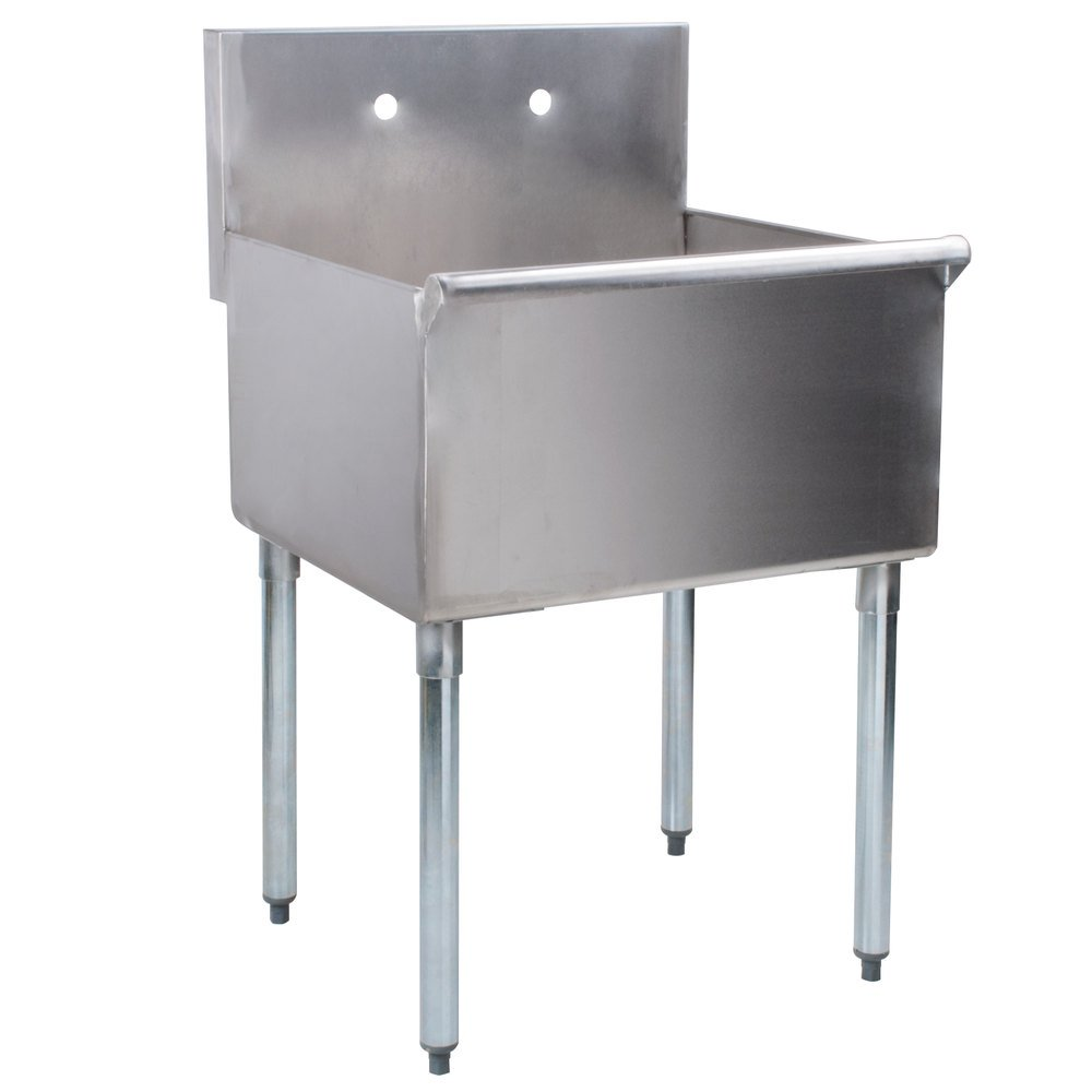 Stainless Steel Laundry Tub With Legs : plastic utility sink with legs