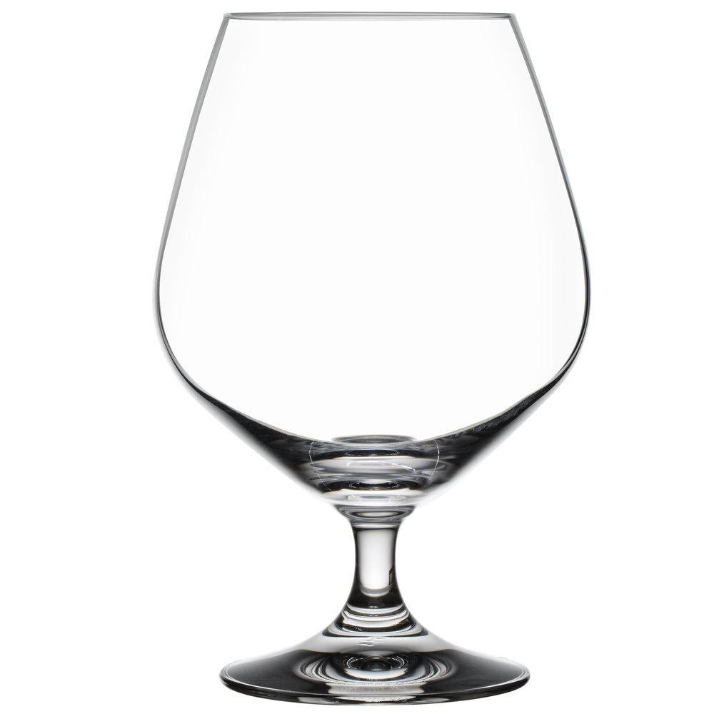 Spiegelau 4518018 vino grande oz cognac glass 12 case - Spiegelau snifter ...