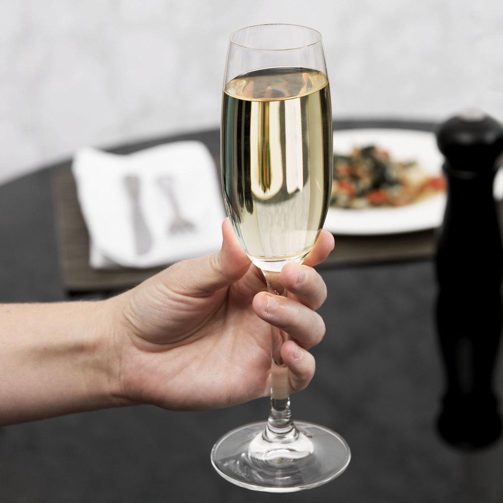 Spiegelau 4028007 festival oz sparkling wine flute - Spiegelau champagne flute ...