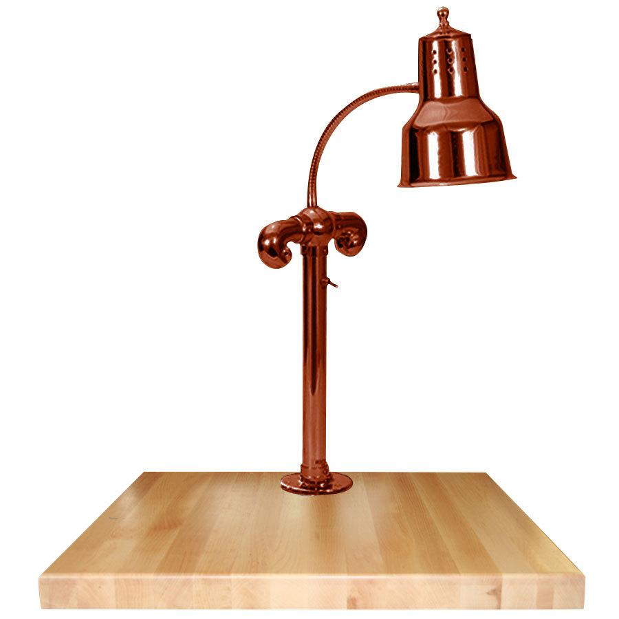 Hanson heat lamps slm mb sc single lamp quot