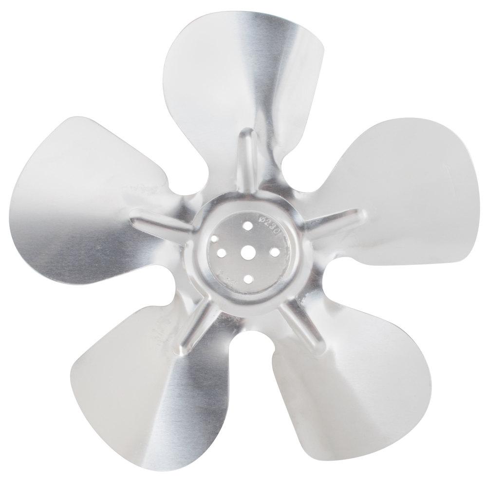 36 Fan Blade Replacement : Avantco  quot condenser fan blade
