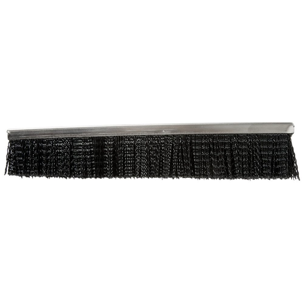 San Jamar KLCBRUSH Kleen Cup Replacement Cleaning Brush for KLC28C Kleen-Cup Commercial Drink Mixer Sanitizing Cup