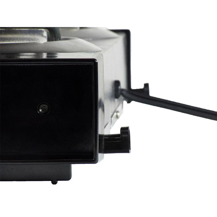 Avantco EB102 Double Burner Countertop Range - 120V