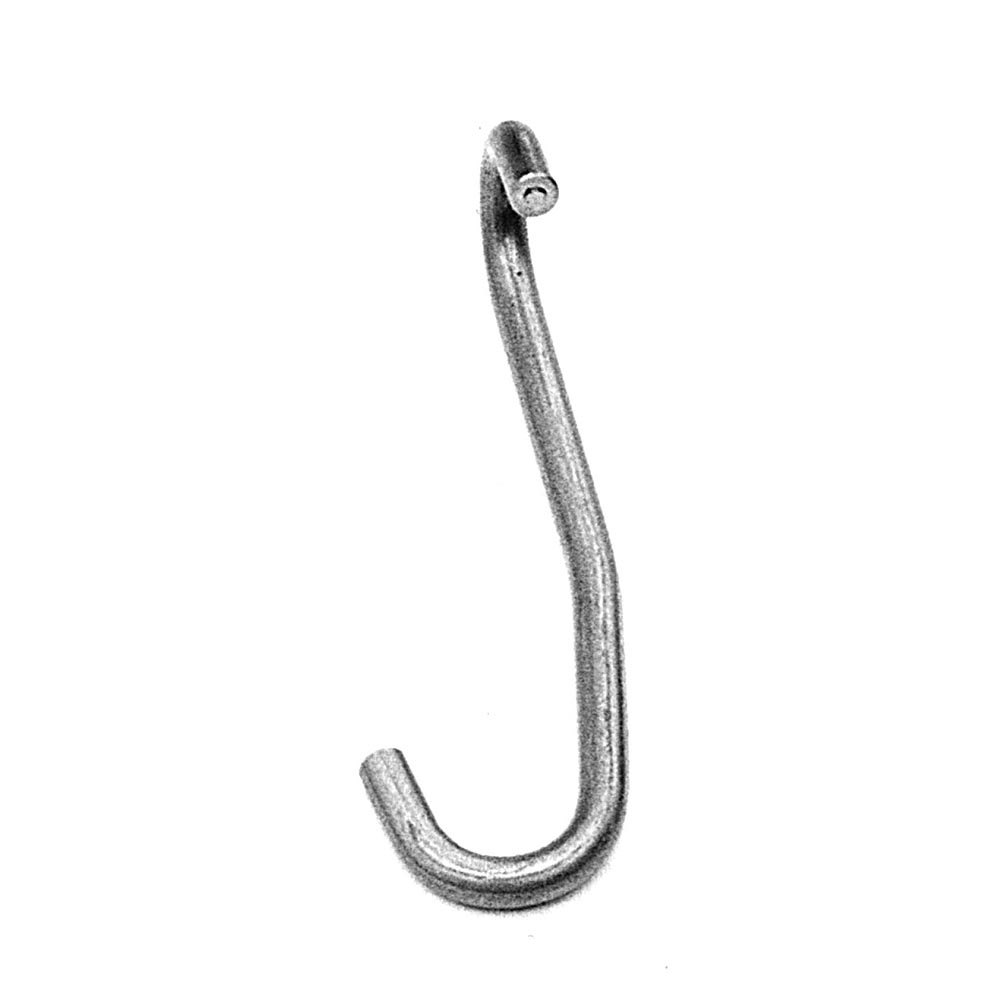 All Points 26-1210 Right Side Bell Crank Hook; 3""