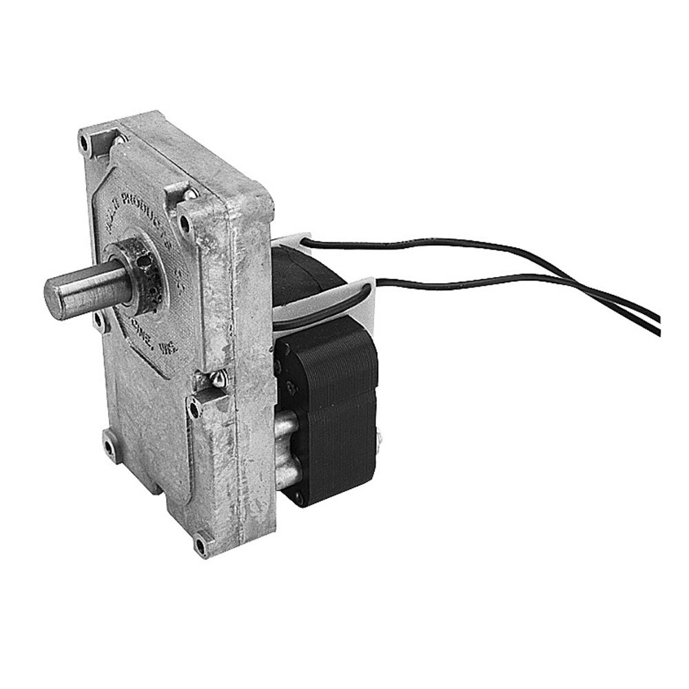 All Points 68 1054 Conveyor Drive Motor With Gearbox And