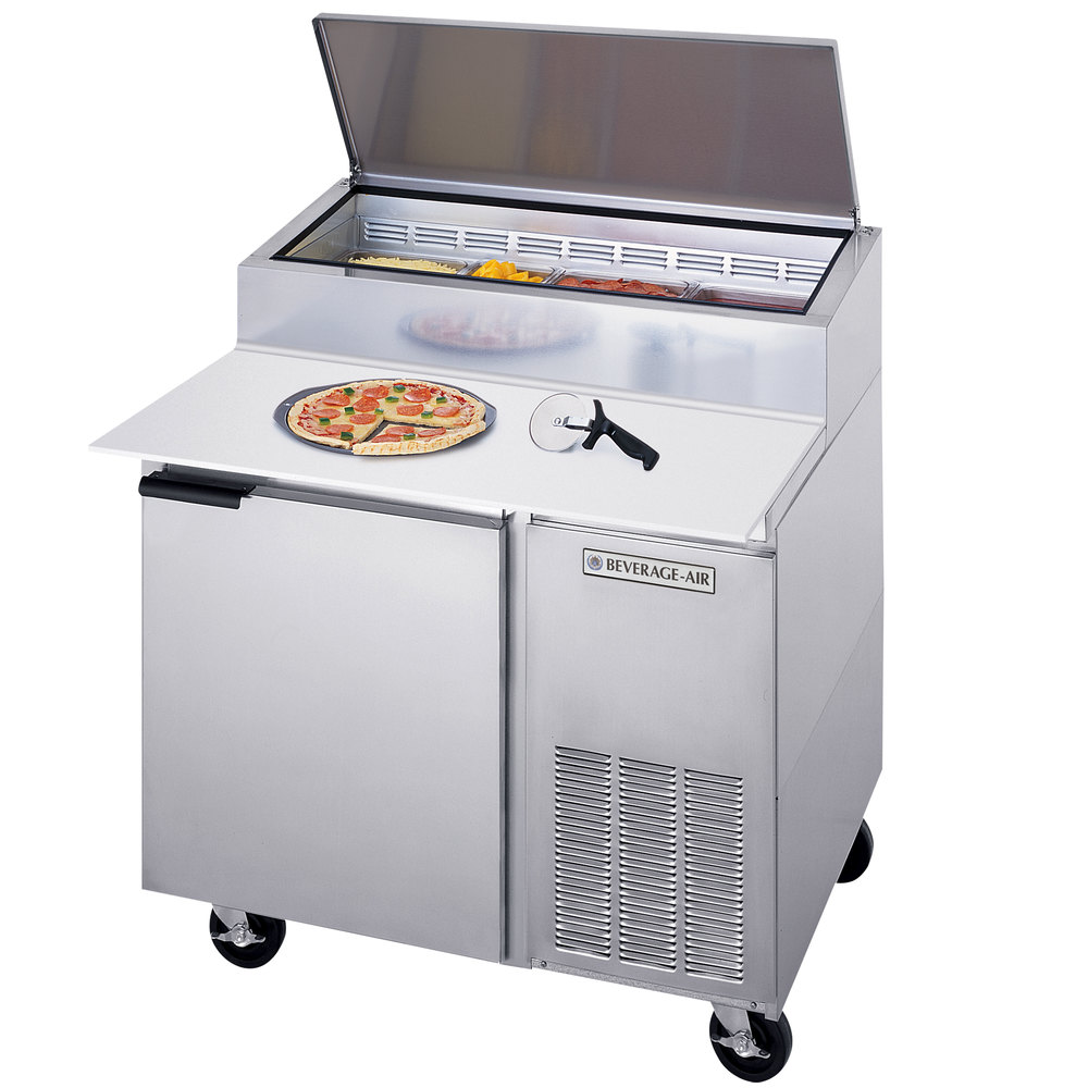 Pizza Prep Table For Sale Preparation Tables