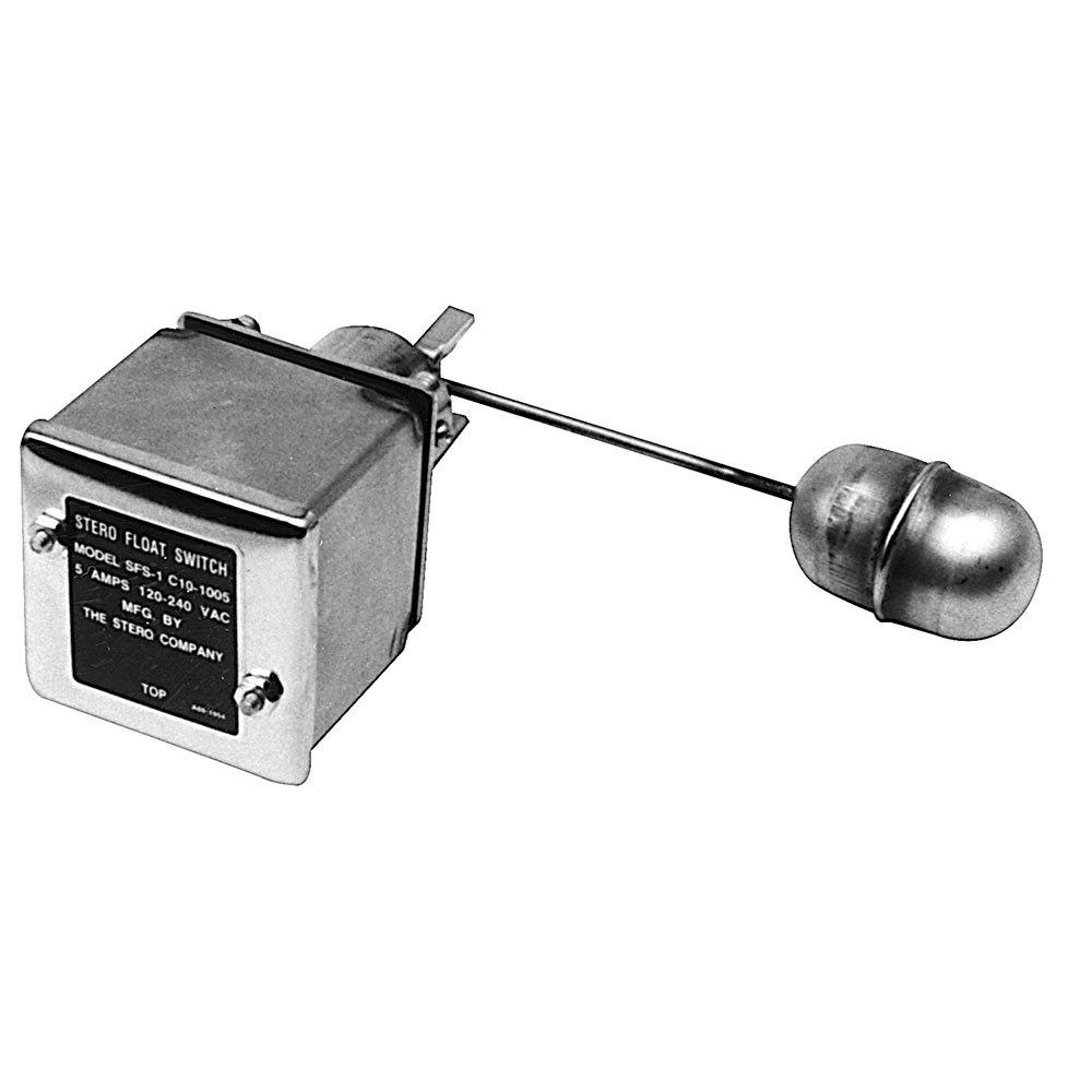All Points 42-1211 Float Switch Assembly  240v
