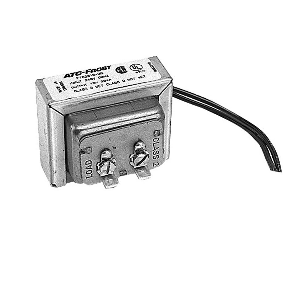 All Points 44-1194 20VA Transformer - 120V Primary, 24V ...