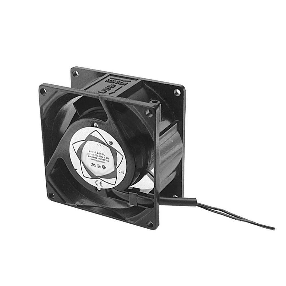 Cooling Fan For Apw Wyott Part# 85281