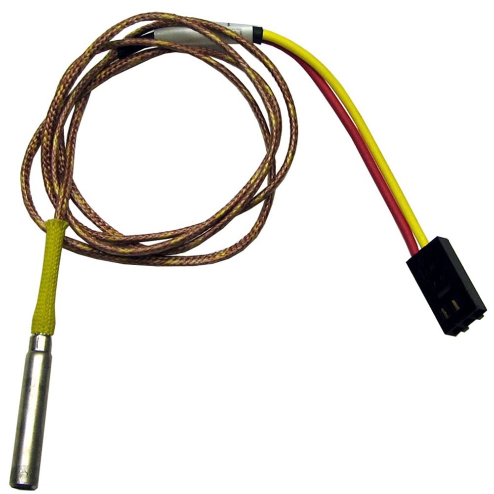 3 Wire Thermocouple : All points thermocouple type k quot probe