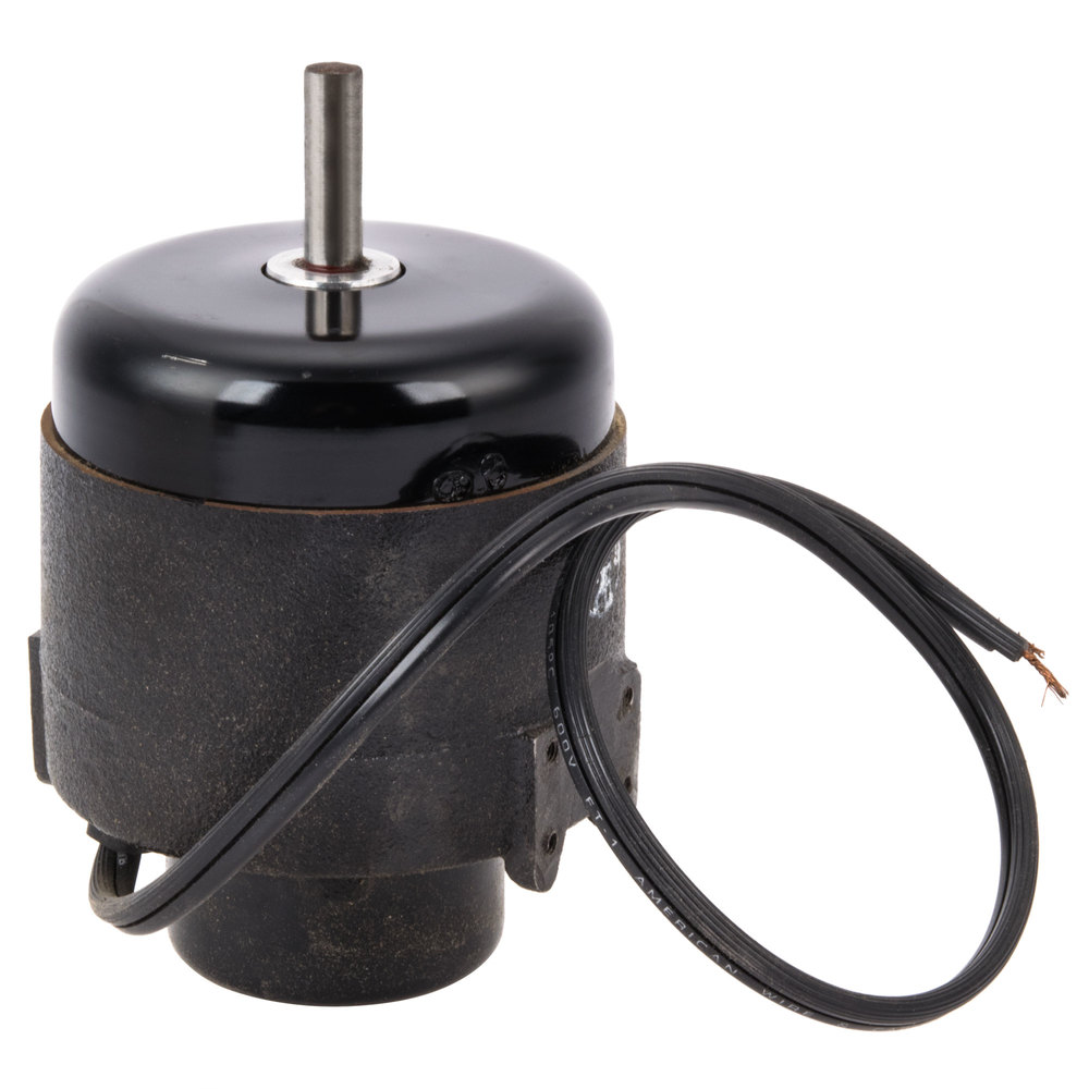 Replacement Condenser Fan Motor 208 230v 50w