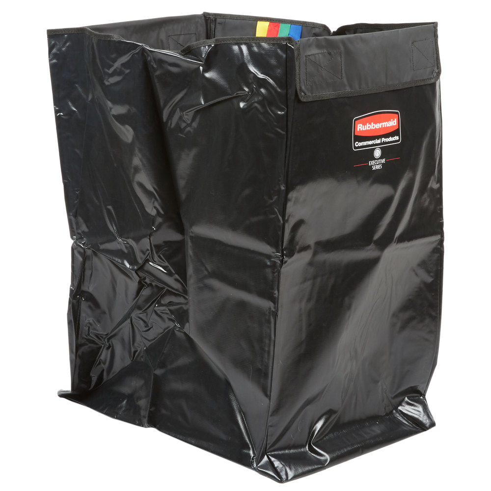 Rubbermaid 1881782 Replacement 4 Bushel Bag For 188749 And