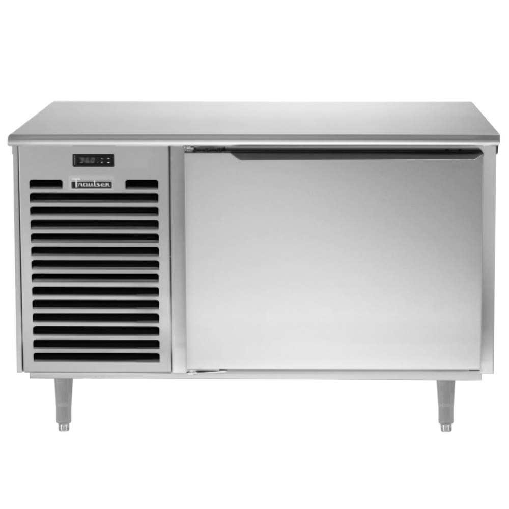 Traulsen TU048QC 9.2 Cu. Ft. Undercounter Quick Chiller - Specification Line