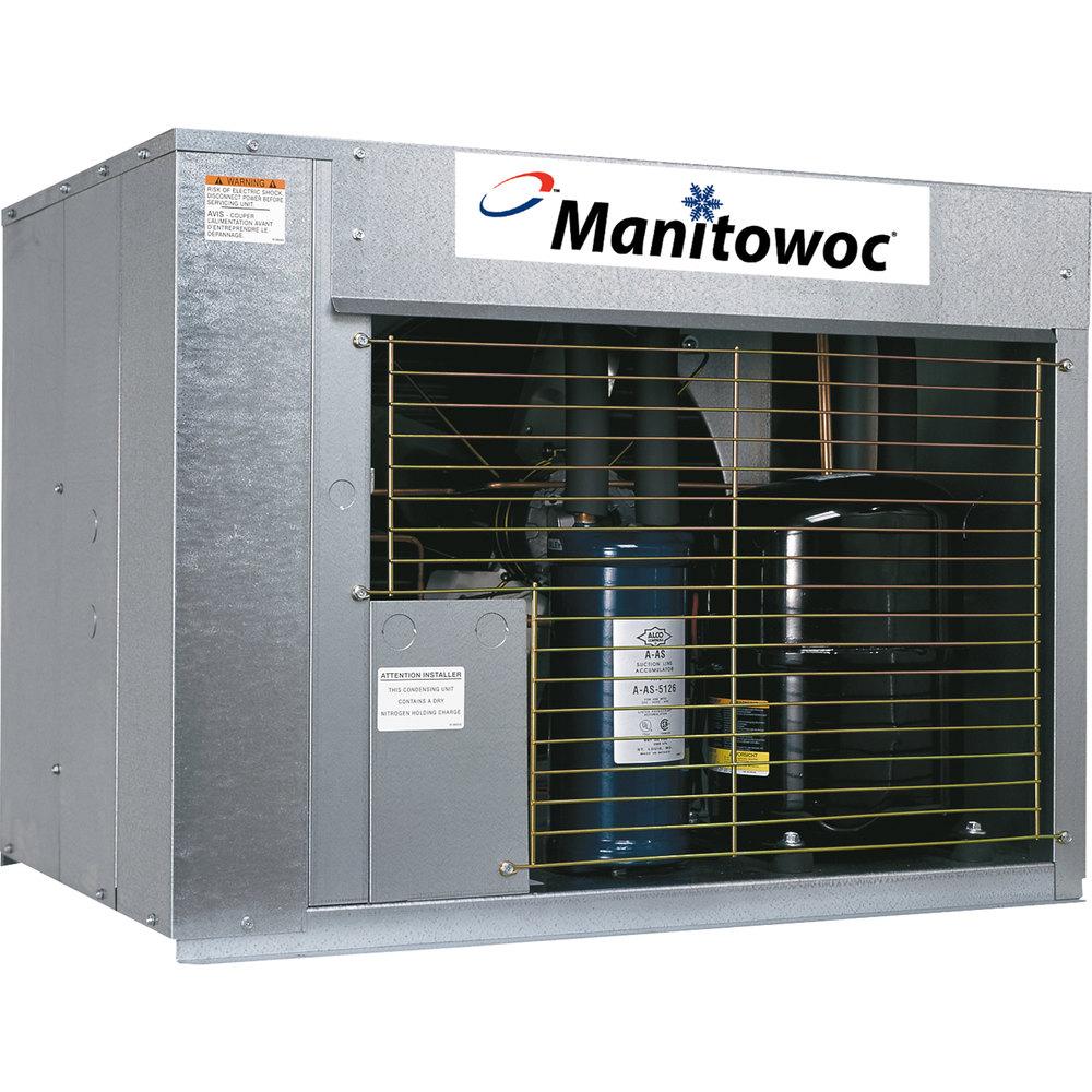 machine condenser
