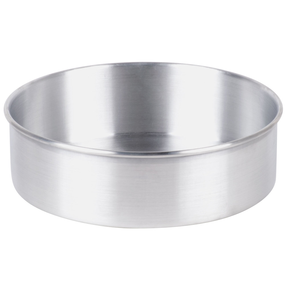 Images Of Round Cake Pans : 10