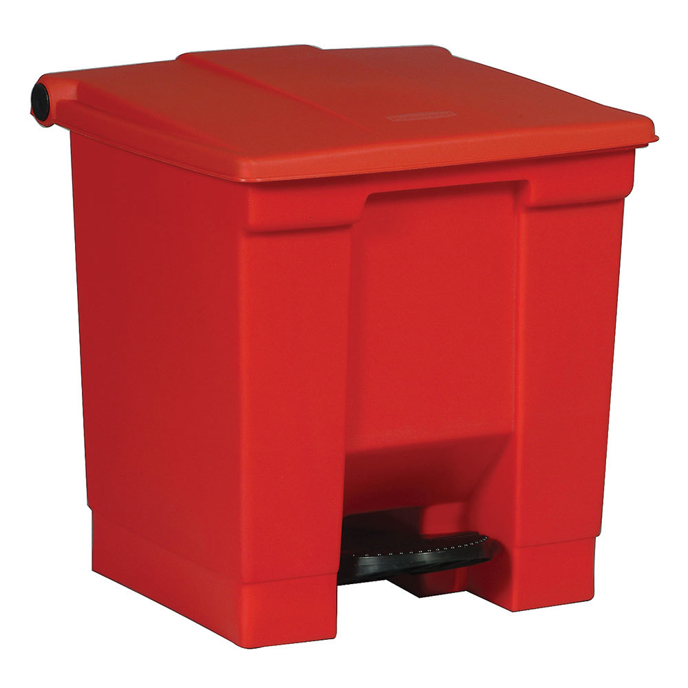 Image Result For Rubbermaid Small Trash Cans With Lids