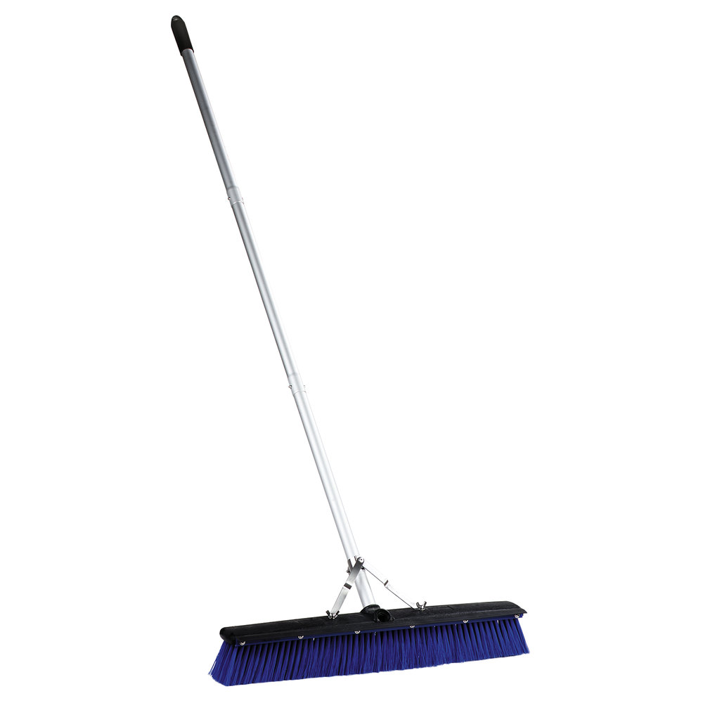 Carlisle 3621961814 sparta sweep complete 18 floor sweep for 18 floor squeegee
