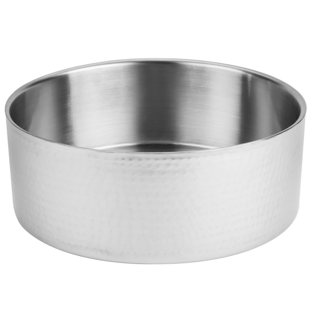 insulated stainless steel bowl main picture