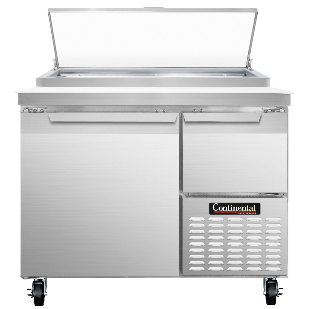 Continental Refrigerator CPA43 43\