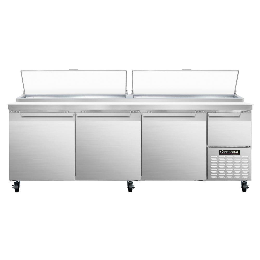 Continental Refrigerator CPA93 93\
