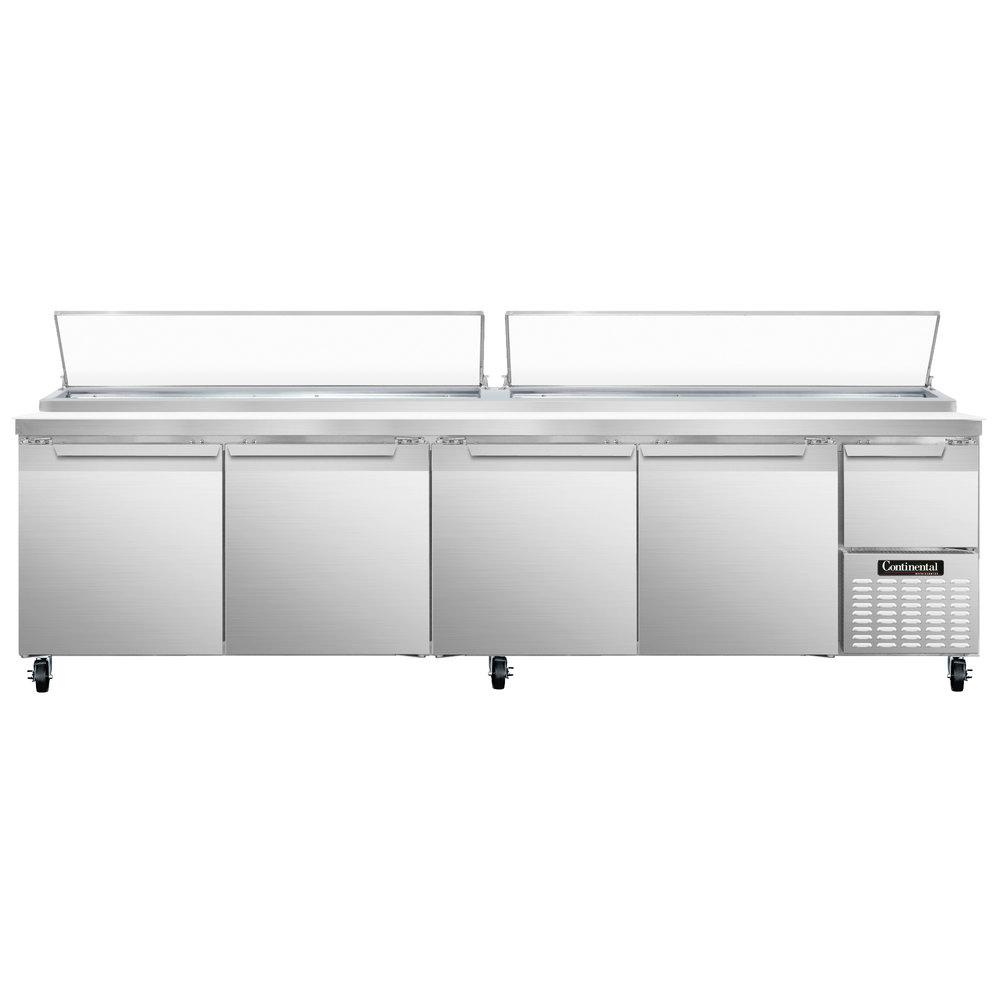 Continental Refrigerator CPA118 118\